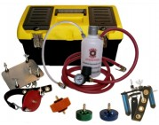 Brake Bleeder Kit - Complete