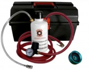 Brake Bleeder Kit - K400 European