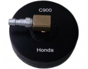 Honda Brake Bleeder Adapter