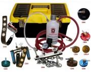 Complete Brake Bleeder Kit