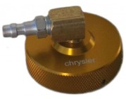 Chrysler-Dodge-Jeep Brake Bleeder Adapter