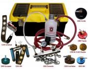 K01A Complete Brake Bleeder Kit